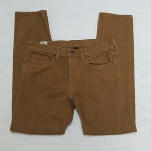 J. Crew 484 Pants W31